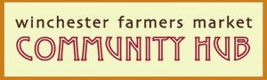 Winchester Farmers Market Community Hub