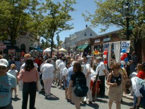 Winchester Town Day